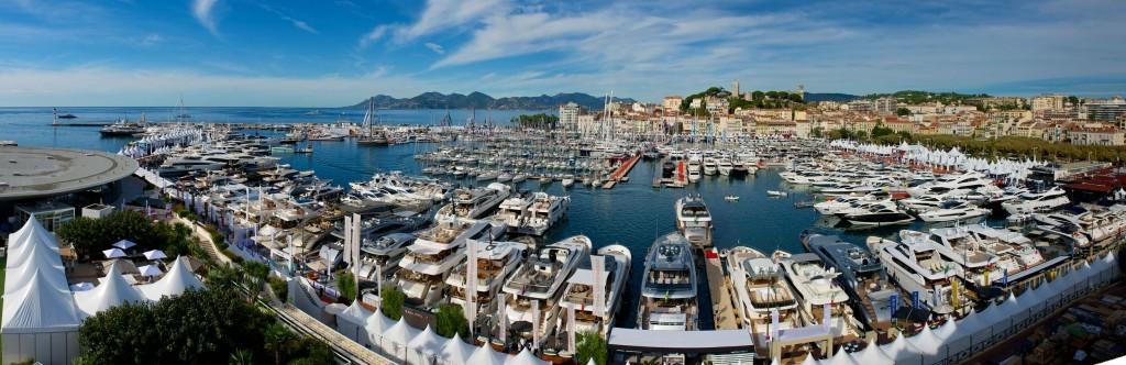 boatshows - ten best in the world