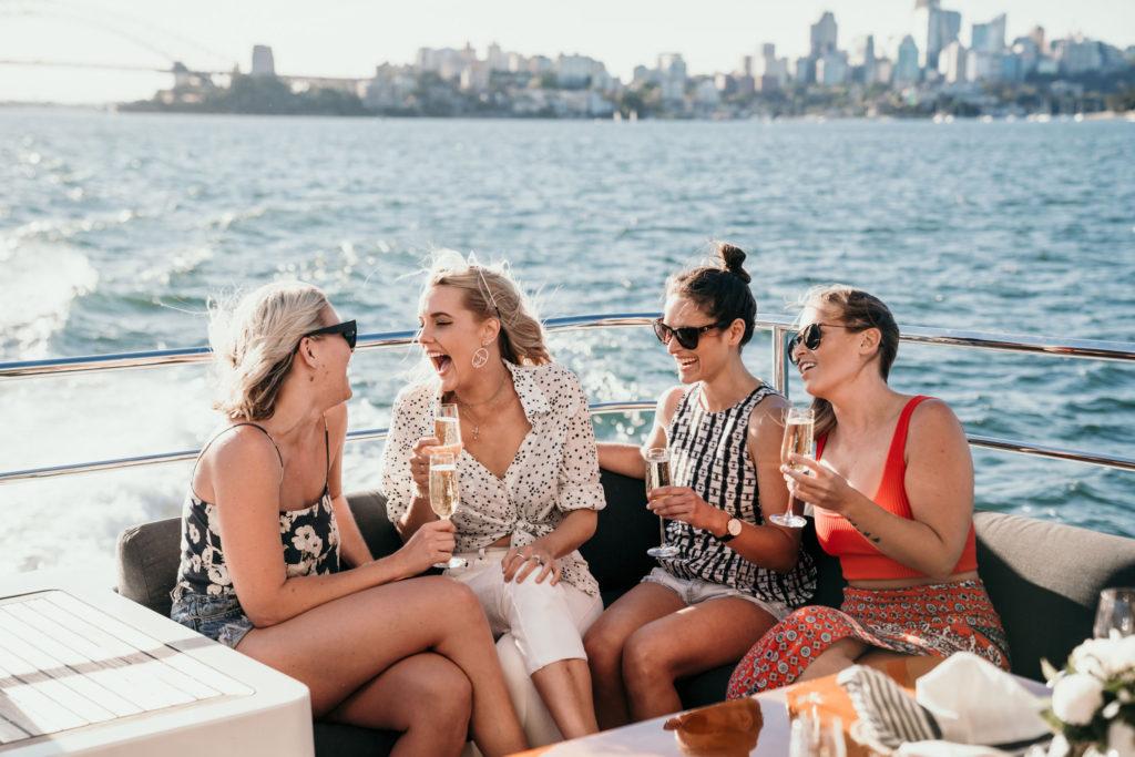 Why Celebrate Milestone Birthdays on A Superyacht? - Because of the views !