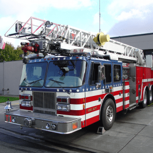 Fire Apparatus Applications