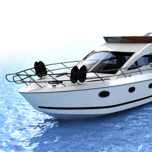 Commercial and Pleasure Craft Marine Applications