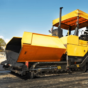 Paving Industry Applications