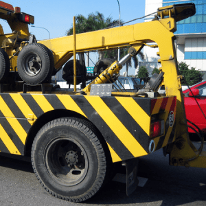 Towing Industry Application
