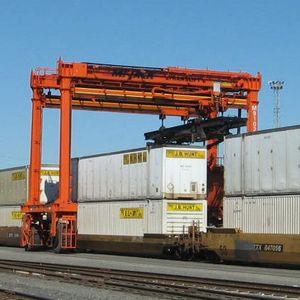 Gantry Crane Applications