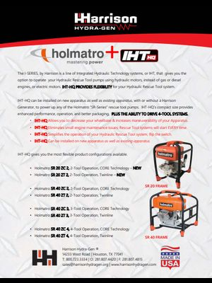 Holmatro IHT