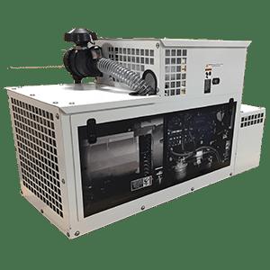 10K200 Diesel Auxiliary Power Unit APU