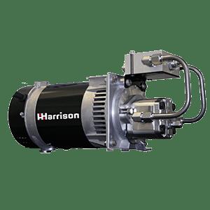PMG hydraulic generator