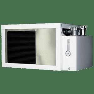 Patriot MPC hydraulic generator