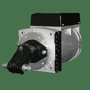 DAS hydraulilc generator