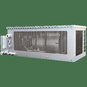 Vulcan LPG hydraulic generator