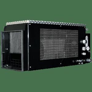 Stealth MCR hydraulic generator