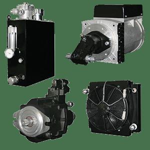 MCS Modular Component System