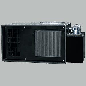 Stinger MSV hydraulic generator