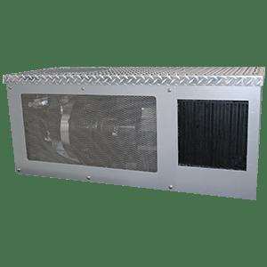 Hornet NCM hydraulic generator