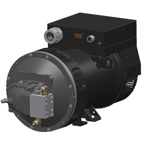 DPC hydraulic generator