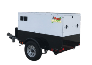 hPower MAXX Battery Mobile Power Unit