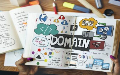 How to Choose the Right Domain Name for Your Small Business