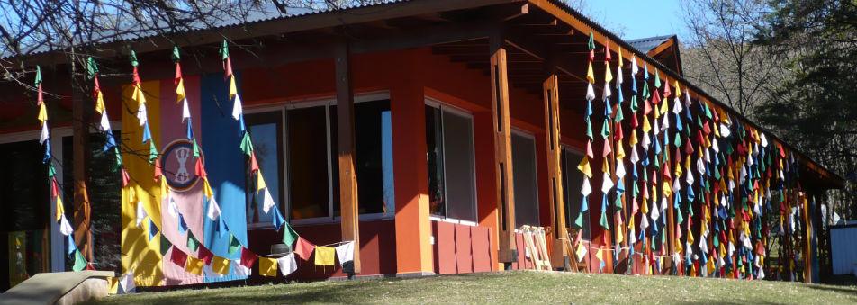 Gonpa de TashiGar Sur