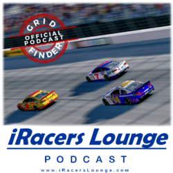 iRacers Lounge Podcast
