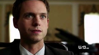 Suits – The Interview