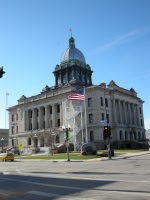 Manitowoc County Courthouse