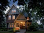 Red Forest Bed & Breakfast