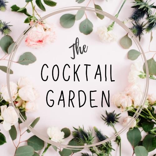 Nikki Murphy - The Cocktail Garden