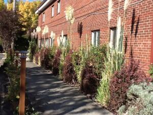 Portland Pensione Outside1