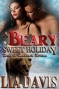 A Beary Sweet Holiday Cover v72 dpii web