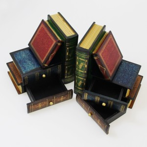 Book Ends 2