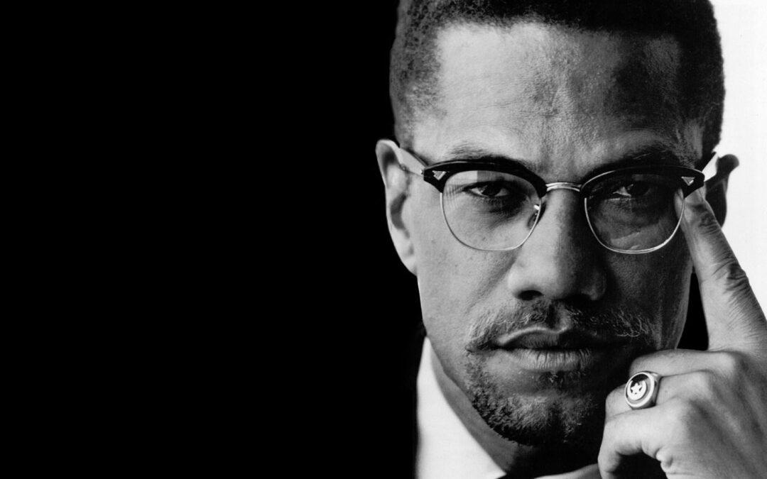 Speech 24:  Malcolm X (The Ballot or the Bullet)