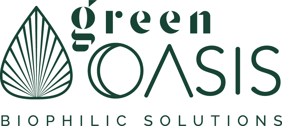 Green Oasis Biophilic Solutions