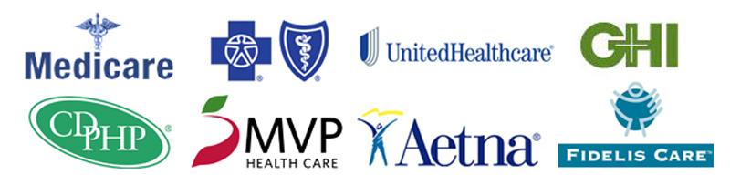 New Scotland Physical Therapy Albany NY - Logos Insurance Companies