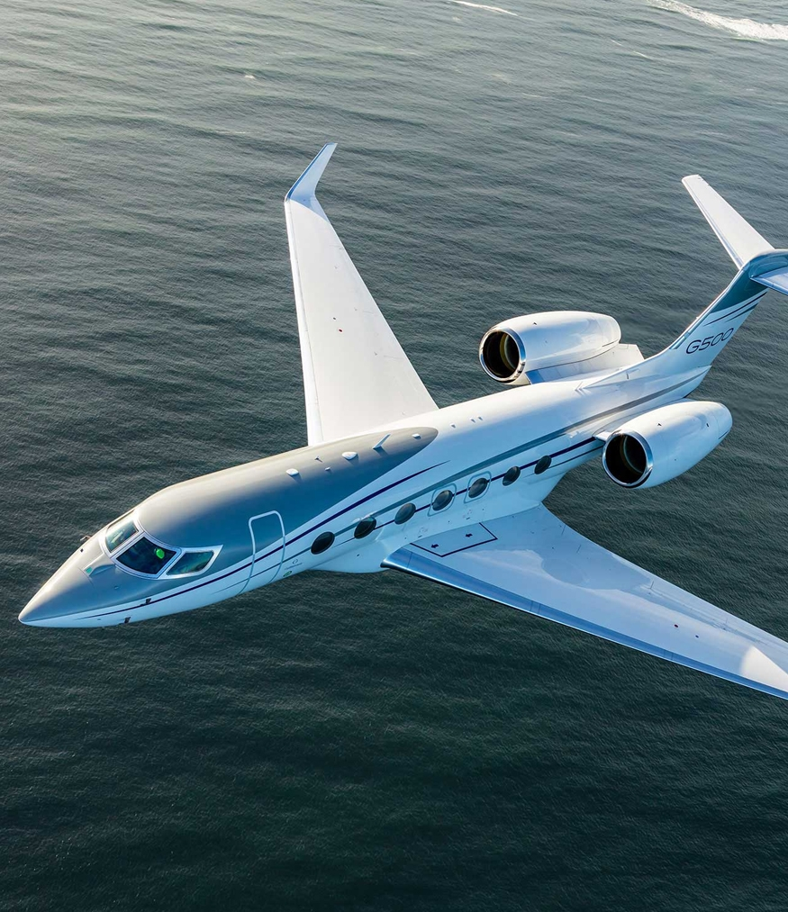 Clear Port Aviation