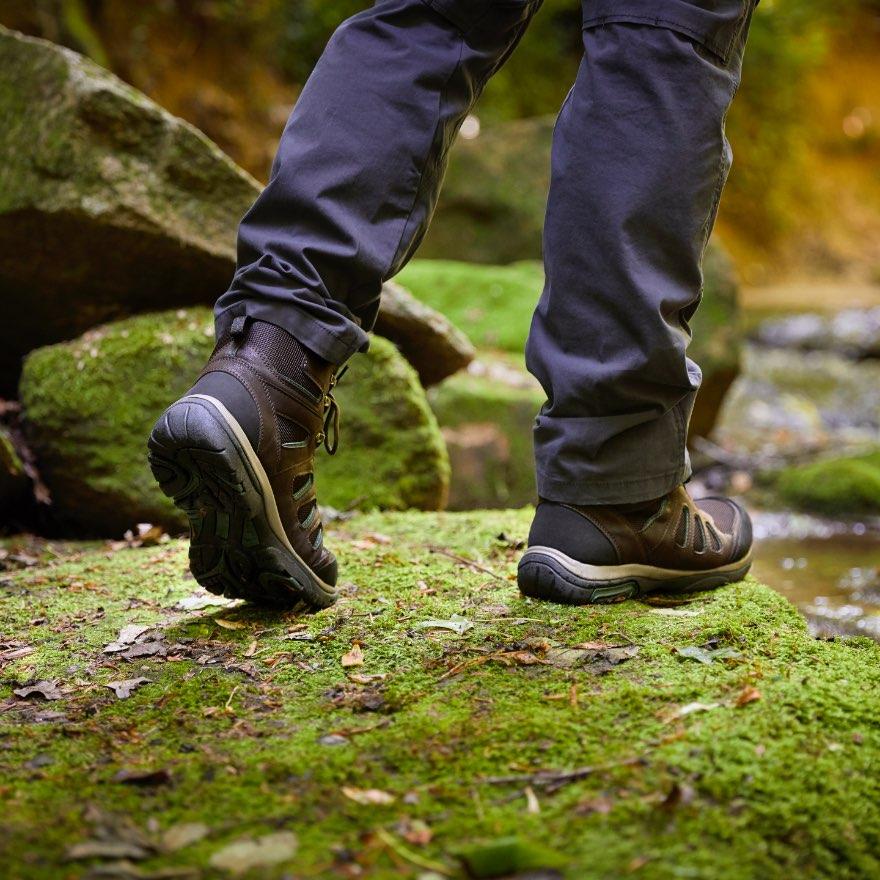 Susterra propanediol for footwear polyurethane applications