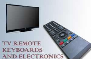 TV-remote-Keyboards-and-electronics-1024x667