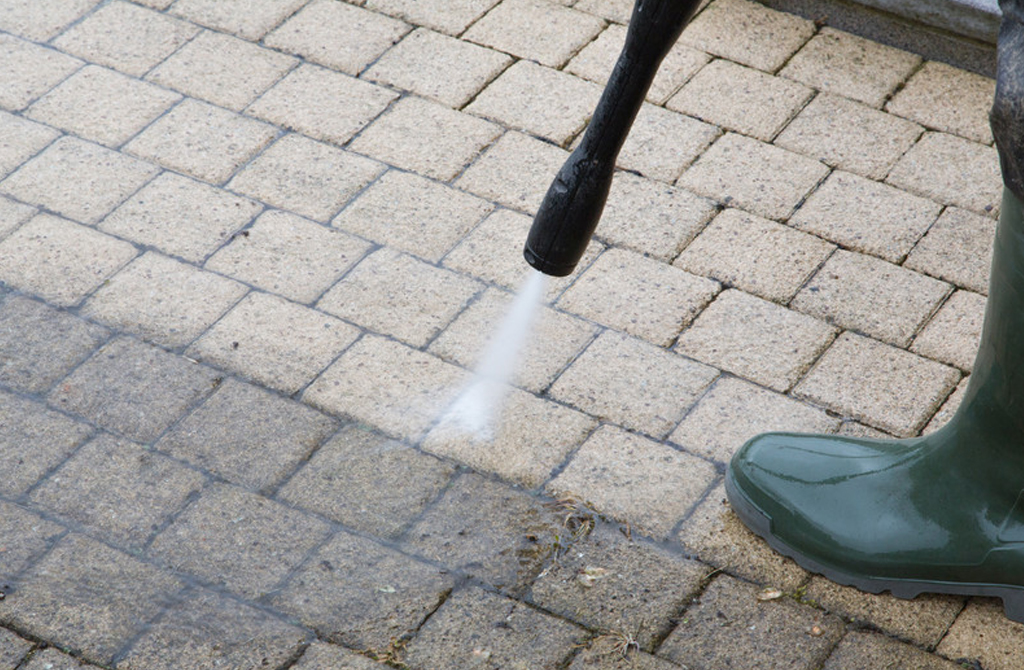 Power Washing_Home Page