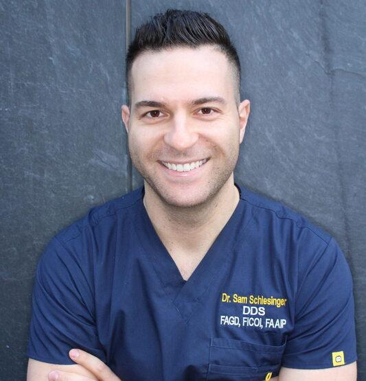 Dr. Sam Schlesinger