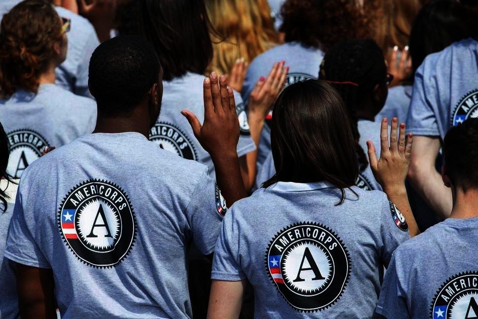 Atlanta Notaries Supports AmeriCorps