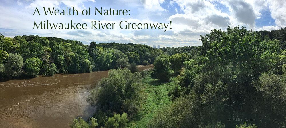 Milwaukee River Greenway
