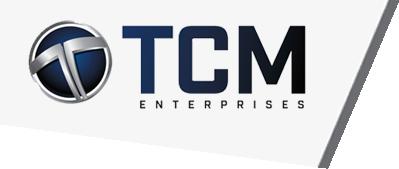 TCM Enterprises Logo