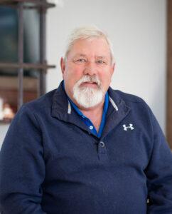 Bob Brush Profile photo