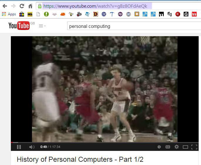 Hot PC Tips - Hist PC YouTube