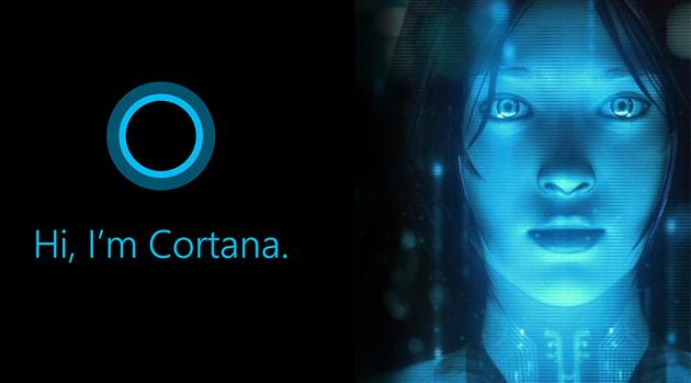 Hot PC Tips - Cortana (1)