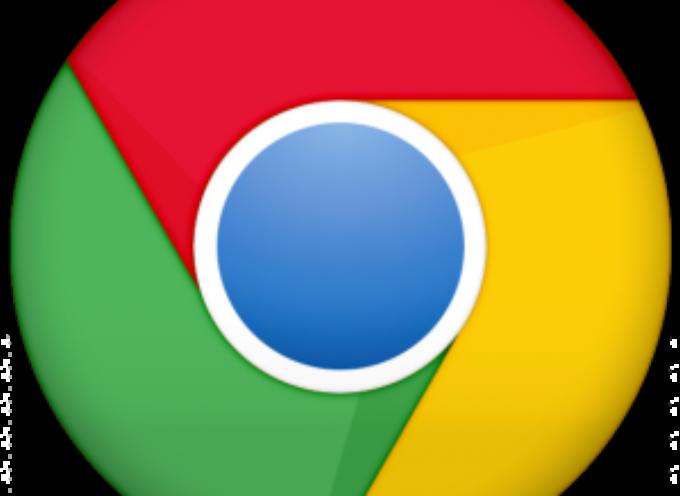 Prevent Google Chrome From Saving History