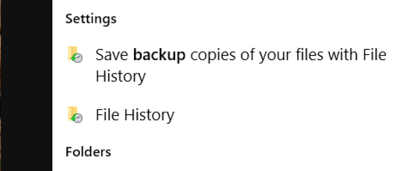 Create Windows 10 System Image and Boot Disk