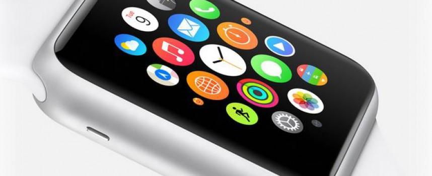 Apple Announces the Apple Watch