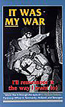 it was my war