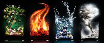 4 element