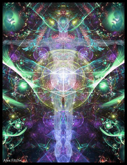 ethereal body
