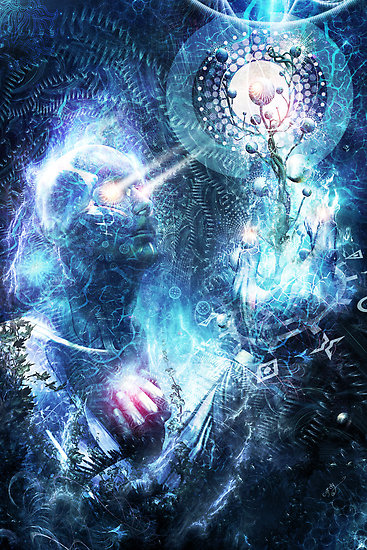 perception as creation